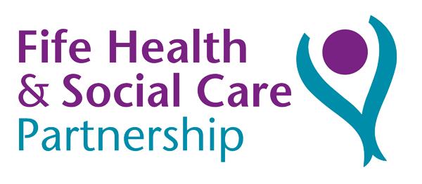 Fife Health and Social Care Partnership logo